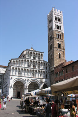Lucca photo